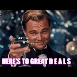 Great Deals!